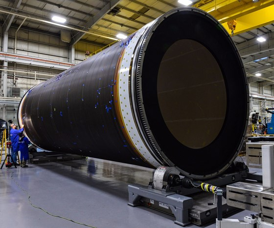 Orbital ATK Launch Vehicle